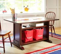 espresso kids table storage play table traditional kids tables and espresso finish kids childrens table with storage drawer