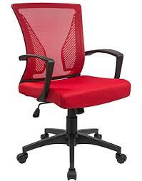 Office chair picture Back Support Furmax Office Chair Mid Back Swivel Lumbar Support Desk Chair Computer Ergonomic Mesh Chair With Amazoncom Home Office Desk Chairs Amazoncom