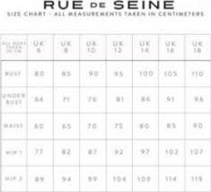 Rue De Seine Ruby Margaux Wedding Dress On Sale 41 Off