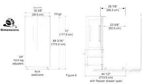 standard dishwasher dimensions. Modren Dishwasher Dimension Of A Dishwasher Standard Depth  Width Inside Standard Dishwasher Dimensions I