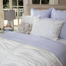 introducing our newest all white textured bedding  crane