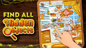 Do you see what we see? Hidden Objects Puzzle Game 1 0 16 Apk Download Com Lemel Hidden Apk Free