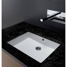 Mini Oval Undermount Vanity Bowl White Bathroom Sinks Pertaining To