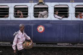 Indian Railway Reservation Chart Indian Railways Indian Railways Starts Displaying
