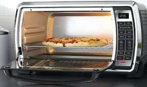 oster 6 slice toaster ovens oster 6 slice convection toaster oven costco