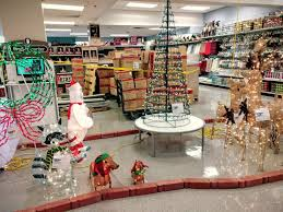 Christmas Decorations Sears Robert Dyer Bethesda Row Christmas In October At Sears In