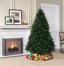 upc 030539031855 7ft laramie pine pre lit christmas tree with