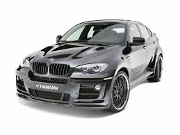 Feast Your Eyes with Hamann's BMW X6 Tycoon - autoevolution
