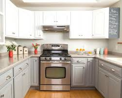 white kitchen cabinets with white countertops off white kitchen cabinets with dark granite countertops