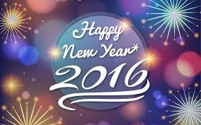happy new year wallpaper 2016. Perfect Year Happy New Year 2016 3D Wallpaper 1920x1200 Intended
