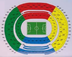 Maracana Stadium Maracana Stadium Events