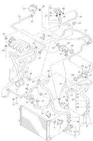 1998 Vw Beetle Engine Diagram Type 1 VW Engine Diagram