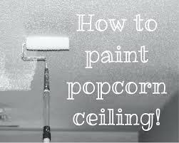 popcorn ceiling paint popcorn ceiling painters popcorn ceiling paint