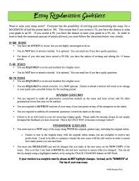 grading essays a strategy that reflects writing as a process   i have included the handout of guidelines that i give my students for essay resubmissions click on the image below to a copy of this file