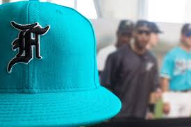 How To Design A Hat With New Era Famed Designer Finds Old Beauty Fits With New Era Cap Line