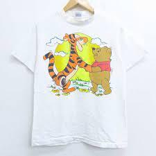 ティガー シャツ