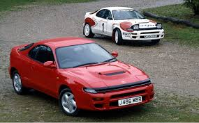 Affordable future classics from the 80s and 90s - Number 4: Toyota ...