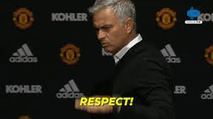 Tottenham boss jose mourinho says he may never explain why his side keep dropping points from winning positions. Manchesterunited Mourinho Gifs Get The Best Gif On Giphy