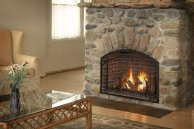 what kind of maintenance does my new gas burning stove or gas fireplace need