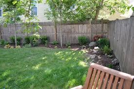 Innovative Corner Landscaping Ideas Backyard Corner Landscaping Ideas Ludetz