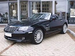 chrysler crossfire srt6 black. 2006 black srt6 convertible in south africa rhdcrossfirejpg chrysler crossfire srt6 a