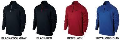 nike quarter zip. nike ko men\u0027s jacket quarter zip sweater