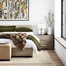 Beds & Headboards   Williams Sonoma