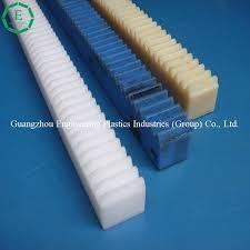 China Reasonable Price High Quality Acetal Gear Rack Pinion