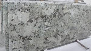 chinese stone alaska white granite stone tiles for kitchen countertop image