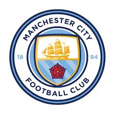 Image result for MAN city logo