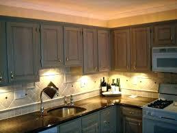 Over The Counter Kitchen Lights Under Counter Kitchen Lights Medium
