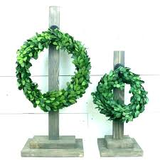 double magnetic wreath hanger for glass door holder hangers doors ma ashland