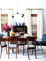 House Beautiful Dining Rooms Minimalist Awesome Decorating Ideas