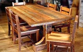 unbelievable large size of used rustic dining table for reclaimed pine round image design