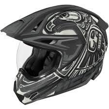 Icon Variant Pro Helmet Totem
