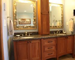bathroom double vanity with center tower. full size of furniture:decorative stone ridge cabinets: bathroom with center tower and double vanity