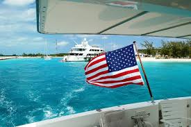 Taking A Boat To The Bahamas Boatus Magazine