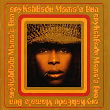 Music - Review of Erykah Badu - Mama's Gun - BBC