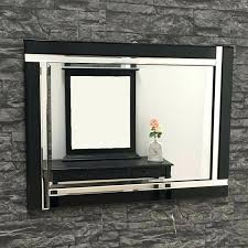 glass mirror for glass framed mirrors oversized mirrors black glass frame of wall mirror