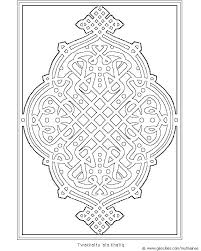 Sumptuous Design Islamic Art Coloring Pages Be Nice Free Of Coloring