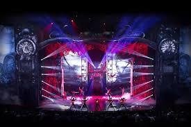 Mandalay Bay Resort Las Vegas Nv Seating Chart Michael Jackson One By Cirque Du Soleil At Mandalay Bay Resort And Casino