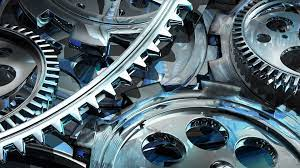 22 Gears HD Wallpapers