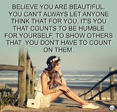 Believe You Are Beautiful Quotes Best of Believe You Are Beautiful Pictures Photos And Images For Facebook
