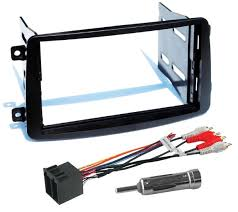 mercedes benz double 2 din dash radio stereo install kit wire photo dd46vwh14avw6 zpsddf3674a jpg
