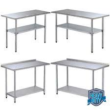 stainless steel wall benches rotherham industrial kitchen work bench catering table commercial stainless steel for kitchen resta