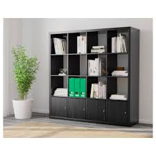 bookcases wall mounted shelving ikea tv stand horizontal bookcase storage expedit multi use black brown