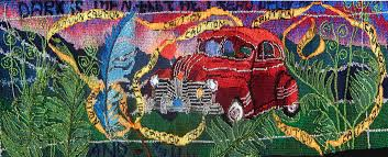 Kathe Todd-Hooker - American Tapestry AllianceAmerican Tapestry ...