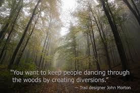 40 Woods Quotes 40 QuotePrism Awesome Woods Quotes