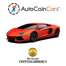 Auto Coin Cars - Buy your dream car using crypto currency...