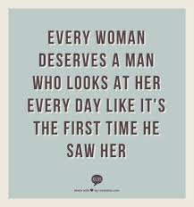 Every Day It's Like The First Time I Saw Her Love Quotes Enchanting Time Quotes For Her